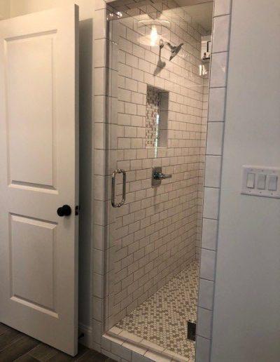 Shower Door Sugar Pike 1